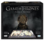 4D Cityscape Game Of Thrones Westeros Puzzle