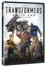 Transformers: Kayip Çag 4