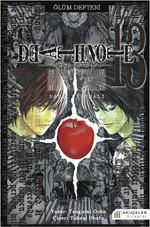 Death Note - Ölüm Defteri 13