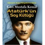 Gazi Mustafa Kemal Atatürk'ün Soy Kütüğü