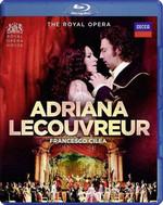 Cilea: Adriana Lecouvreur [Jonas Haufman, Orchestra Of The Royal Opera House, Covent Garden]