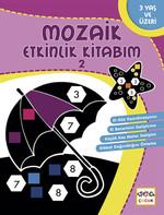 Mozaik Etkinlik Kitabım - 2