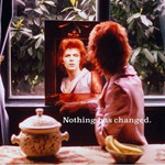 Nothing Has Changed (The Best Of David Bowie) (Lp)