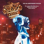 Warchild (The 40Th Anniversary Theatre Edition) (2 Cd + 2 Dvd)