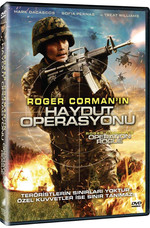 Roger Corman's Operation Rogue - Roger Corman'ın Haydut Operasyonu