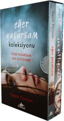 Eğer Yaşarsam Koleksiyonu - 2 Kitap Takım