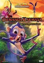Jungle Shuffle - Ormanda Karmaşa