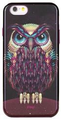 Ttec ArtCase Koruma Kapağı iPhone 6-Owl by Ali Güleç 2PNA36O