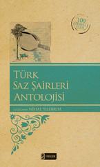 Türk Saz Şairleri Antolojisi