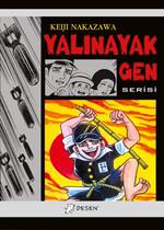 Yalınayak Gen Serisi  - 4 Kitap Takım
