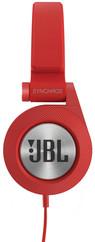 Jbl E30Red Red Kulaküstü Kulaklık