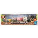 Minecraft 6'Lı Hayvan Seti Gph16590/Tr