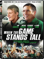 When The Game Stands Tall - Yenilmez Şampiyon