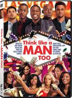 Think Like A Man Too - Erkek Aklı 2