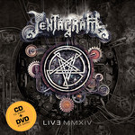 Live MMXIV [Cd+Dvd]