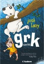 Grk Serisi - 5 Kitap Takım