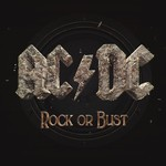 Rock Or Bust (Lp+Cd)