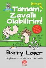Barry Loser Serisi-Tamam Biraz Zava