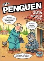 Penguen Karikatür Yıllığı - 2014