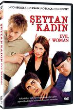 Evil Woman - Şeytan Kadın