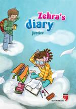 Zehra's Diary - Justice