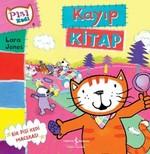 Pisi Kedi - Kayıp Kitap