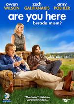 Are You Here - Burada Mısın ?