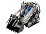 Lego Technic C. Tracked Loader 42032