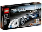 Lego Technic Record Breaker 42033