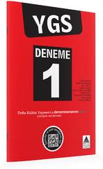 YGS Deneme 1