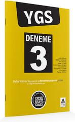 YGS Deneme 3