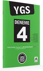 YGS Deneme 4