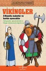 Vikingler - 3 Boyutlu Tarih