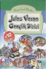 Jules Verne Gençlik Dizisi - 10 Kitap Takım