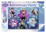 Ravensburger 300P Puz Wd Frozen RPO131808