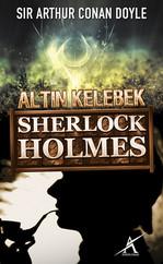 Sherlock Holmes - Altın Kelebek