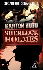 Sherlock Holmes - Karton Kutu