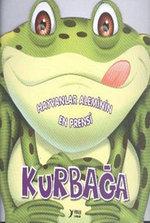 Hayvanlar Alemi Serisi - Hayvanlar Aleminin En Prensi Kurbağa
