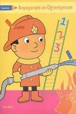 Boyuyorum Öğreniyorum - Sarı Kitap