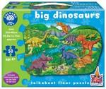 Orchard Big Dinosaurs 4 Yas+ 256