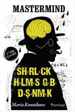 Mastermind Sherlock Holmes Gibi Düşünmek