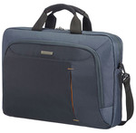 "Samsonite 16"" Guard It Notebook Çantası Gri"