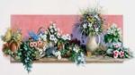 Art Puzzle Pö. Bir Çiçek Dünyası- A World Of Flower 4442 1000 Lik