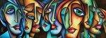 Art Puzzle P. Hüznü Paylaşanlar 4446 1000 Lik