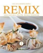 Remix 1 - Yeni Sağlıklı Pratik Renkli Yemekler