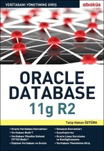 Veritabanı Yönetimine Giriş Oracle Database 11g R2