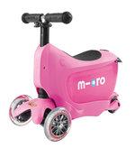 Micro Mini 2 Go Pink Scooter MCR.MM0208