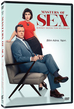Masters Of Sex Sezon 1