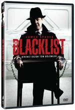 Blacklist Sezon 1