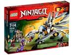 Lego Ninjago Titanium Dragon  Lsl70748